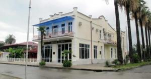Гостиница «Белый парус»