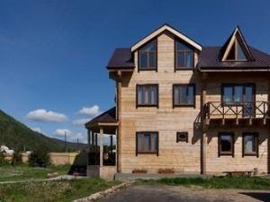 Гостевой дом Байкалика